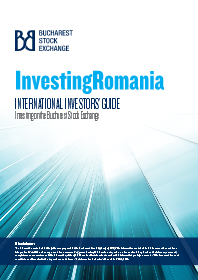 InvestingRomania - International Investors' Guide